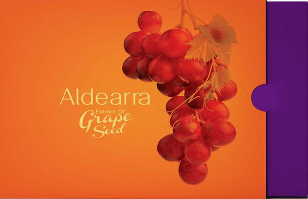 Aldearra Grape Seed (อัลเดียร์ร่า ราคาส่ง)