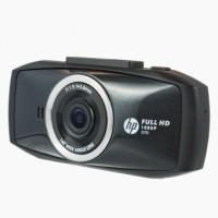 กล้องติดรถยนต์ HP F270