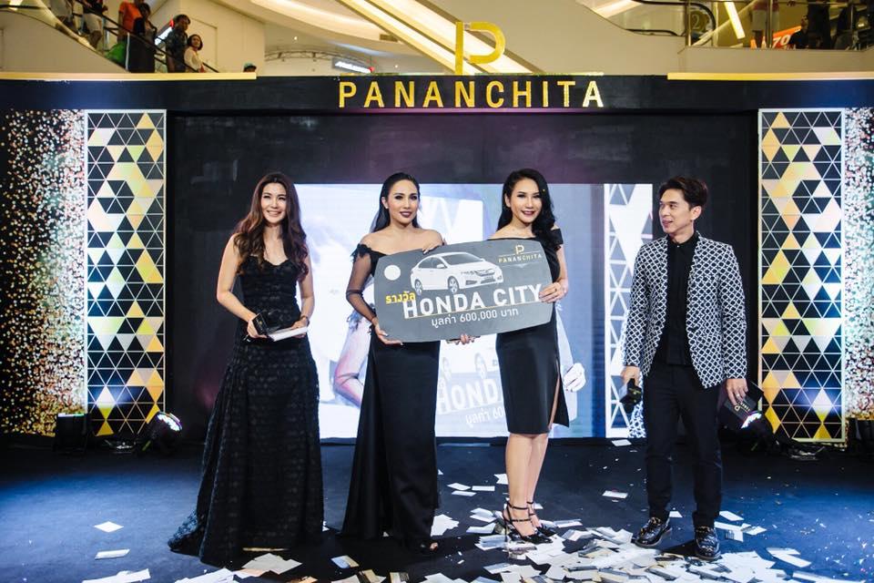 Grand Opening Pananchita PER & SOL อย่างเป็นทางการ ยิ่งใหญ่อลังการ ไปเป็นที่เรียบร้อยแล้วนะคะ Pananchita Thailand แกรนโอเพนนิ่ง 22/05/60 อีกก้าวของความสำเร็จ ยอดขายทะลุ 69 ล้านบาท ตั้งแต่ก่อนเปิดตัว โดยคุณปนันชิตา แก่นจันทร์ กรรมการผู้จัดการใหญ่