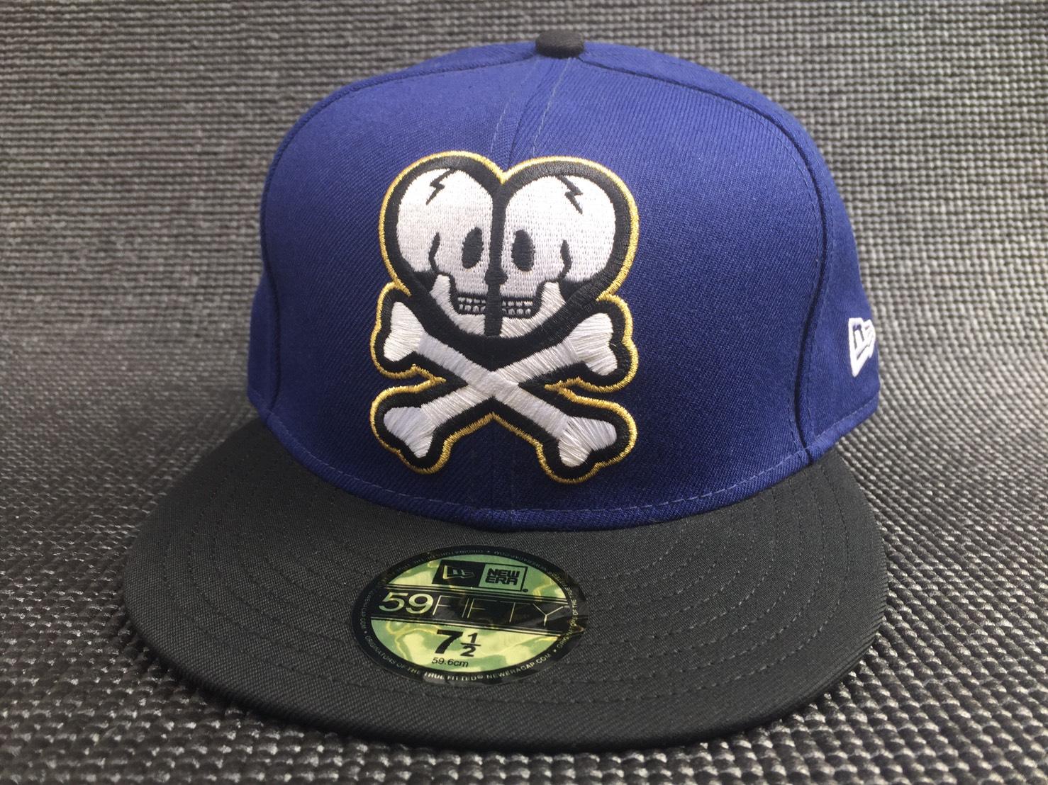 หมวก New Era Tokidoki