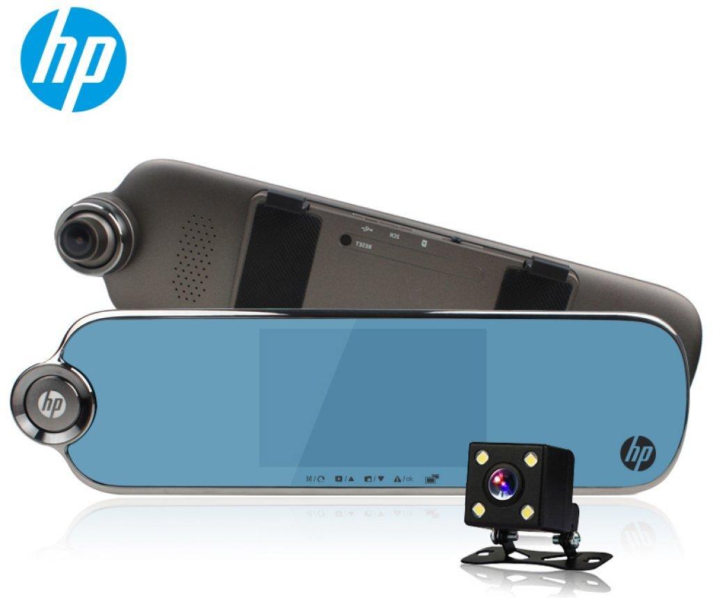 กล้องติดรถยนต์ HP F770