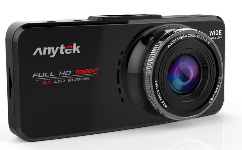 กล้องหน้ารถ Anytek AT66A