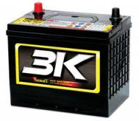 แบตเตอรี่รถยนต์3K Battery