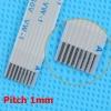 สายแพร 8 Pins Pitch 1mm Length 20cm Flat Cable