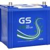 แบตเตอรี่รถยนต์ Gs battery