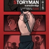 LET'S COMIC DEATH OF STORYMAN อวสานนักการ์ตูน
