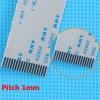 สายแพร 18 Pins Pitch 1mm Length 20cm Flat Cable