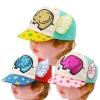 หมวกแก๊ปเด็ก ลายช้างติดปีก