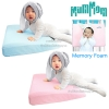 MumMom หมอนกันกรดไหลย้อน แหวะนม & Baby Pillow (อายุ 0-5 ปี)