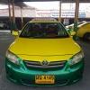 แท็กซี่มือสอง Altis E LPG ปี 2009