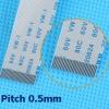 สายแพร 26 Pins Pitch 0.5mm Length 25cm Flat Cable