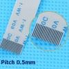 สายแพร 18 Pins Pitch 0.5mm Length 20cm Flat Cable