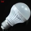 หลอดไฟมีเซ็นเซอร์เสียง LED Sound Sensor E27 5W