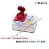 เต้ารับพร้อมสวิทช์ล็อค(HTPZ 314) (3P+E)16A ,400V ~ ,IP44