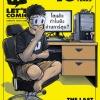 หนังสือการ์ตูนไทย LET'S COMIC 10TH ANNIVERSARY YEARS ฉบับสุดท้ายแต่ไม่ท้ายสุด