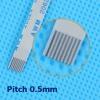 สายแพร 8 Pins Pitch 0.5mm Length 20cm Flat Cable