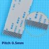 สายแพร 32 Pins Pitch 0.5mm Length 15cm Flat Cable