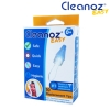 หัวดูดลูกโป่ง 10 ชิ้น (สำหรับเครื่องดูดน้ำมูกอัตโนมัติ) Cleanoz