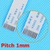 สายแพร 10 Pins Pitch 1mm Length 10cm Flat Cable