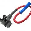 ฟิวส์แท็ป Micro Fuse Tab อุปกรณ์ต่อไฟในรถไม่ต้องตัดต่อสาย