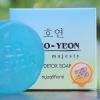 BLUE DETOX SOAP By โฮยอน สบู่บลูดีท็อกซ์ (ส่งฟรี)