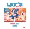 LETS Comic Of Erotica - LETS Comic ฉบับ Erotic 15+