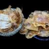 ปลาหมึกแห้ง หมึกแก้ว (ครึ่งกิโลกรัม)