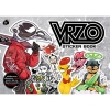 VRZO STICKER BOOK