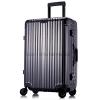 กระเป๋าเดินทาง ขนาด 29 นิ้ว - สีดำ