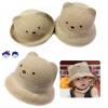 หมวกพี่หมี