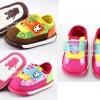 [สไตล์สปอร์ต] รองเท้าเด็ก XTmiffy