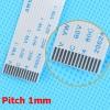 สายแพร 14 Pins Pitch 1mm Length 15cm Flat Cable