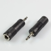 Music Store 6.35mm Jack To 3.5mm Jack Adaptor