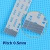 สายแพร 20 Pins Pitch 0.5mm Length 15cm Flat Cable