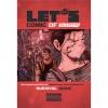LET'S Comic Of Survivor - Survival Issue