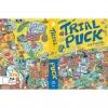 Trial Puck - Art work 2005-2010