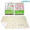 ผ้าฝ้ายรองฉี่เด็ก [70x120ซม.] Carter's