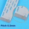 สายแพร 30 Pins Pitch 0.5mm Length 25cm Flat Cable