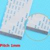 สายแพร 28 Pins Pitch 1mm Length 20cm Flat Cable