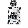 Milk Pearl Soap by Evaly สบู่นมมุก