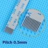 สายแพร 12 Pins Pitch 0.5mm Length 15cm Flat Cable