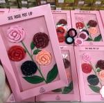 3ce rose pot lip ลิปบาร์ม 3ce