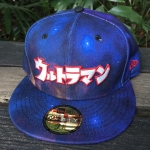 หมวก New Era Ultraman 50th Anniversary