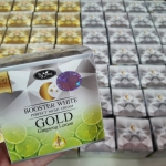 Gold ginseng lemon ครีมโสมมะนาว (ครีมบำรุงผิวหน้ากลางคืน)