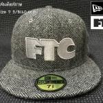 หมวก New Era FTC 59fifty