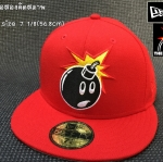 หมวก New Era The Hundreds Adam Bomb 59fifty size 7 1/8(56.8cm)