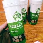 Mistine Tanaka Talcum Powder แป้งฝุ่นโรยตัวทานาคา