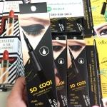ODBO So Cool Extra Matte Black Eyeliner OD331 โอดีบีโอ โซ คูล เอ็กซ์ตร้า แมท แบล็ค อายไลเนอร์