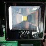 TIDA LED SPORT LIGHT 30W - 220V สินค้า มี มอก. Line ID : @LEDThailand