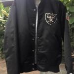 Raider Starter Pro Line Vintage Jacket